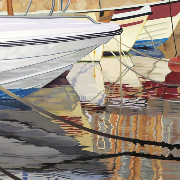 Fifty-one Aegean Dinghies #19