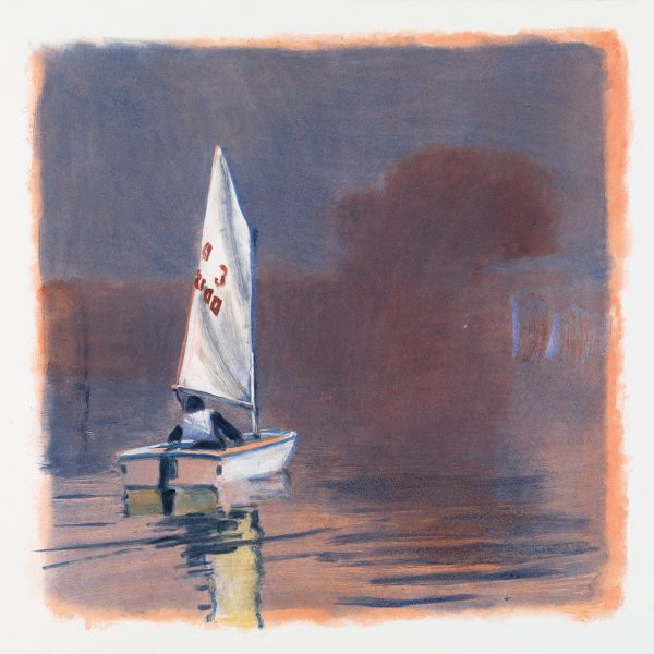 Fifty-one DIYC Dinghies #7