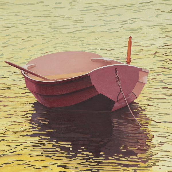 Fifty-one Dinghies #51